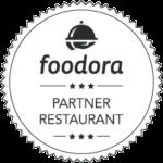 Foodora - Jacob Aall Majorstua